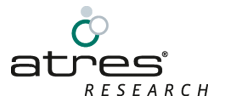 Logo der Atres Research